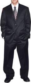 Bol Takım Elbise