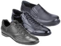 Uyumsuz ayakkabılar