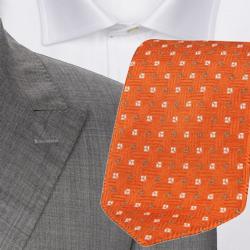 Renk kombinasyonu: Gri-beyaz-turuncu