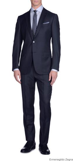 İlk takım elbise