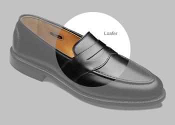 Ayakkabı modelleri - Loafer