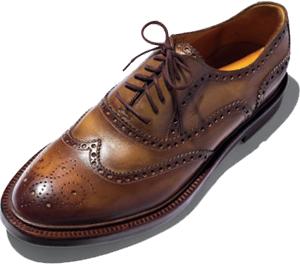 Zımbalı Ayakkabı