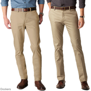 Dockers pantolon