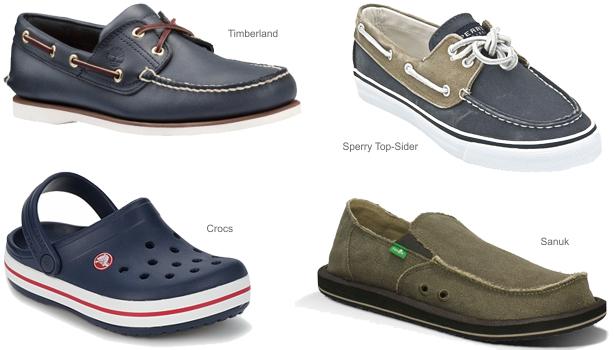 Plaj Ayakkabıları