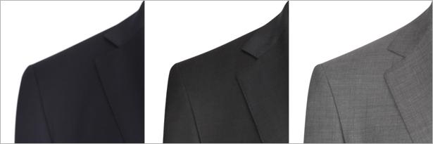 İş Görüşmesi - Takım Elbise
