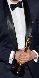 Oscar 2014 Smokin