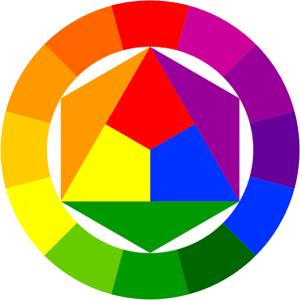 Renk Uyumu - Renkler