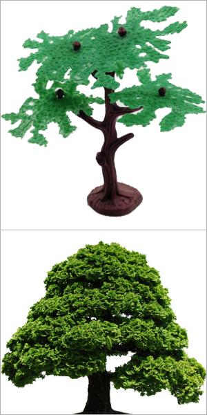 Doğal / Sentetik